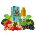 Berry Kiss Cool N'fruit Alfaliquid