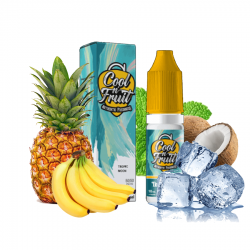 Alfa Liquid, Cool n'fruit, Tropic Moon 5,90 €