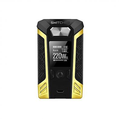 Vaporesso - Switcher Mod 220W 64,00€