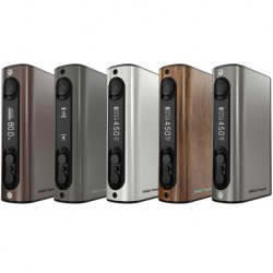 Eleaf - Box Istick Power 49,90 €