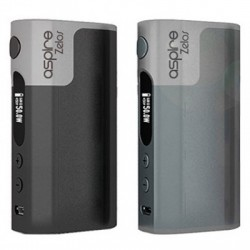 Aspire - Box Zelos 39,90 €