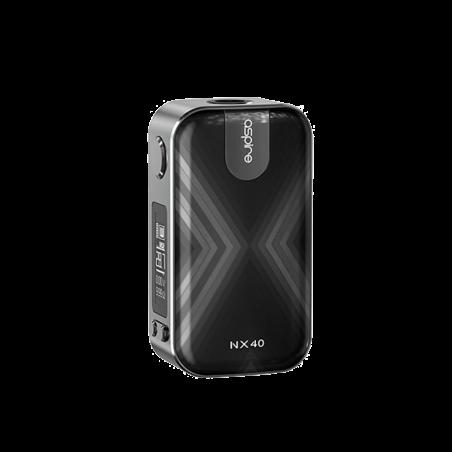 Box Rover 2 NX40 Aspire