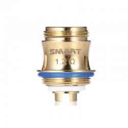 Résistance - Hotcig - smart v2 gold 1.2ohm 3,90 €