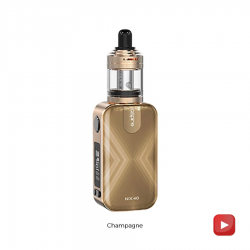 Aspire - ROVER 2 NX40 Kit 59,90 €