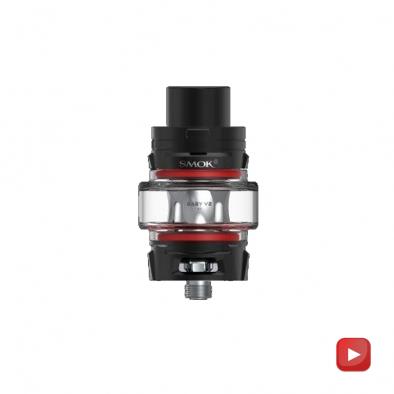 Smok - TFV8 Baby V2 20,90€