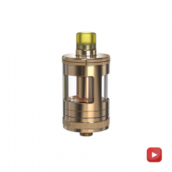 ASPIRE - Clearomiseur Nautilus GT 27,90 €