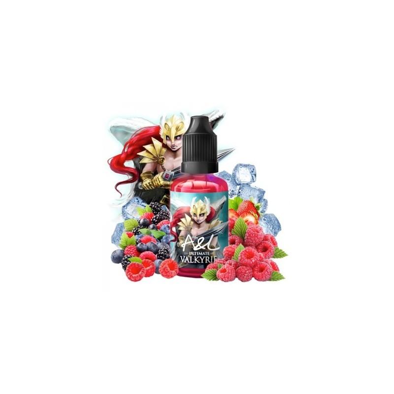 Valkyrie Arômes et liquides 13,90€