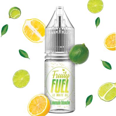 FRUITY FUEL - White Oil 10ml 5,50€