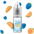 Blue Oil Fruity Fuel
