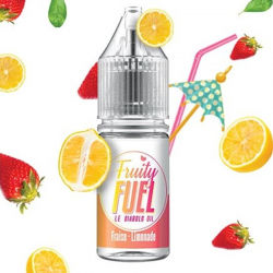 FRUITY FUEL - Diabolo Oil 10ml 5,50 €