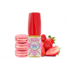 Strawberry Macaroon Concentré Dinner Lady