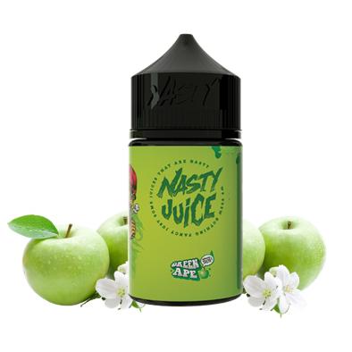 Green Ape - Yummy Fruity Concentré 30ML - Nasty Juice 9,90€