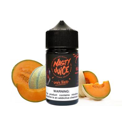 Devil Teeth - Concentré 30ML - Nasty Juice 9,90€