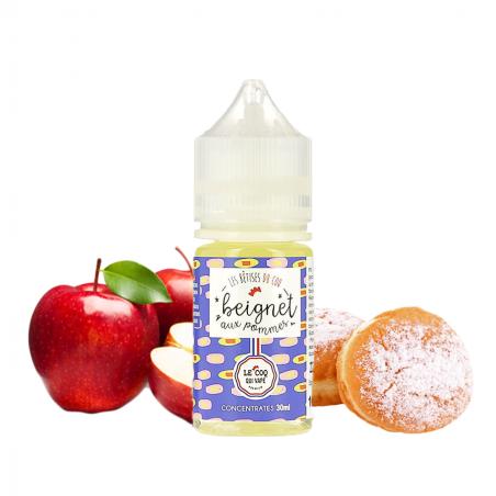 Beignet aux Pommes Concentré - 30ml 10,90€