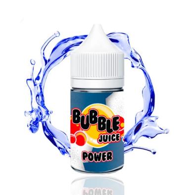 Bubble Juice Power Concentré 30ML - Aromazon 9,90€