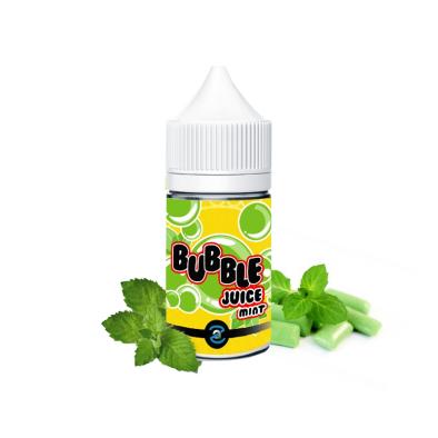 Bubble Juice Mint Concentré 30ML - Aromazon 9,90€