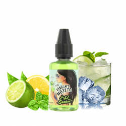 The Virgin's Mojito - 30ML - Arômes et Liquides 9,90 €
