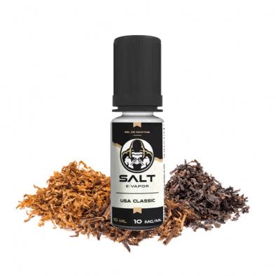 SALT E-VAPOR - USA Classic 6,90€