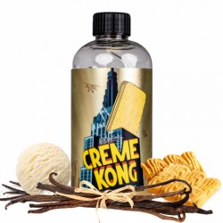 JOE'S JUICE - CREME KONG - 200ml 18,90 €