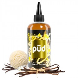 JOE'S JUICE - püd - vanilla custard - 200ml 18,90 €