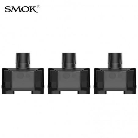 SMOK - Cartouche RPM 160 x3 0,00€
