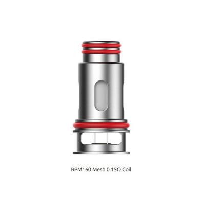 Résistance - SMOK - RPM160 0.15 ohm pack de 3 0,00€