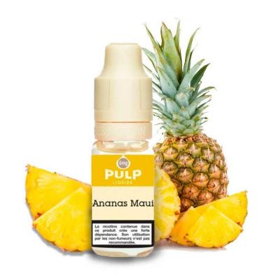 Ananas maui - Pulp 5,90€