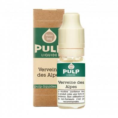 Verveine des alpes - Pulp 5,90€
