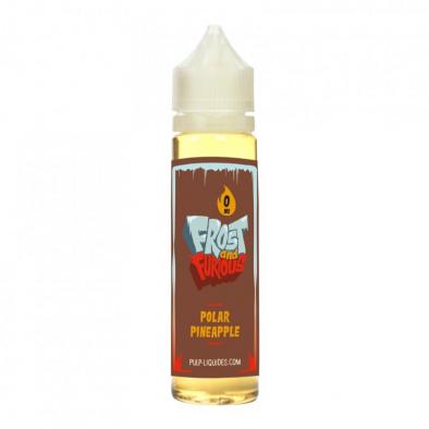 Polar Pineapple - Pulp - 50ML 22,90€