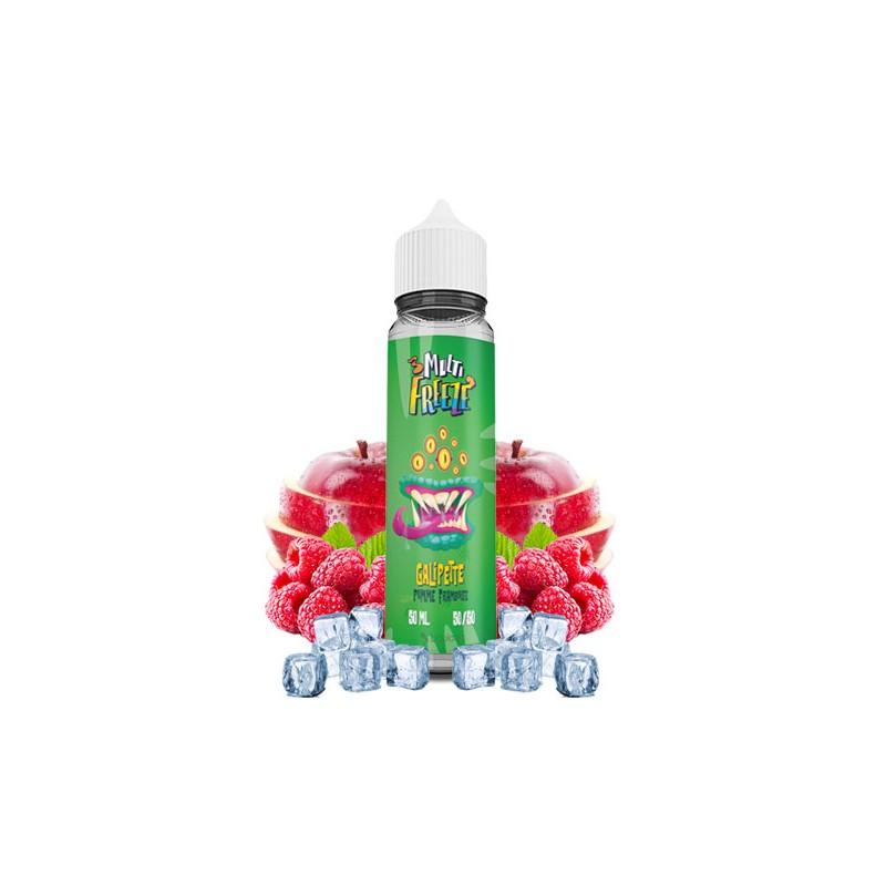 Freeze Galipette 50ml - Liquideo 19,90€