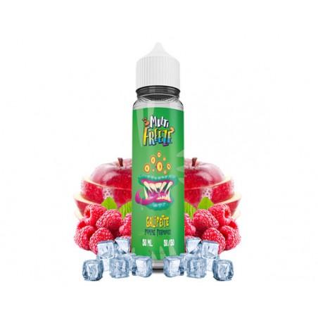 Freeze Galipette 00mg 50ml Liquid'Arôm 19,90€
