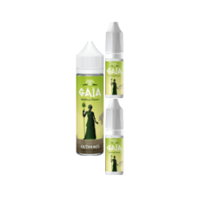 E-liquide Erthemis - 50ml+10ml Alfaliquid