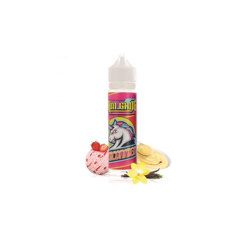 E-liquide Unicornies - 50ml Ohm Gang