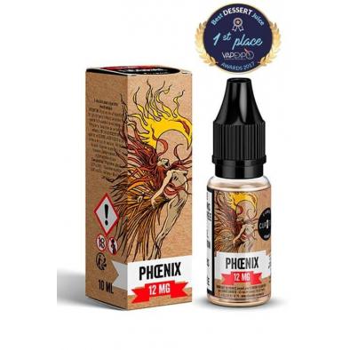 E-liquide Phoenix Curieux Astrale 10ml 6,50€