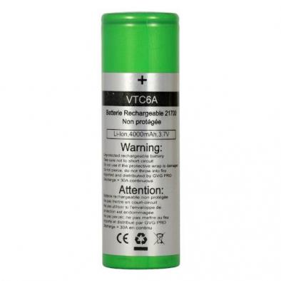 accu VTC6A Sony 21700 4000mah