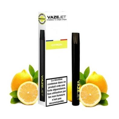Citron Vaze Jet