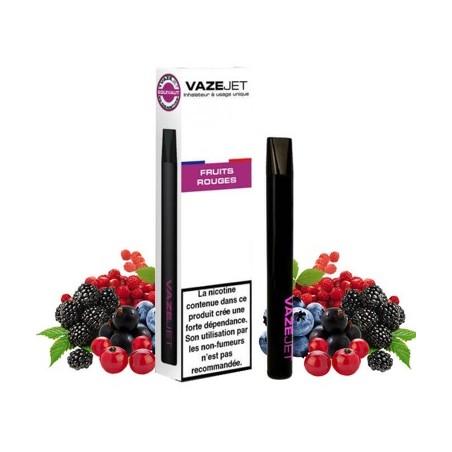 Fruits rouges  Vaze Jet