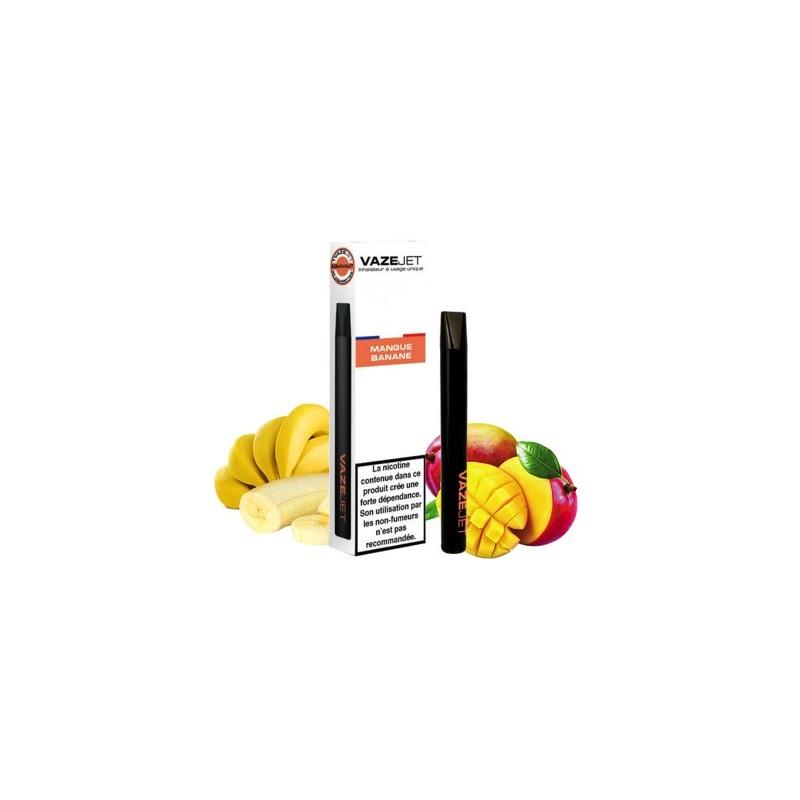 Mangue Banane Vaze Jet
