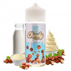 Chunky Nuts Fuel