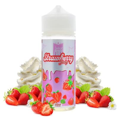 Strawberry Jerry Fuel