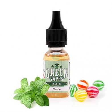 Castle Green Vapes