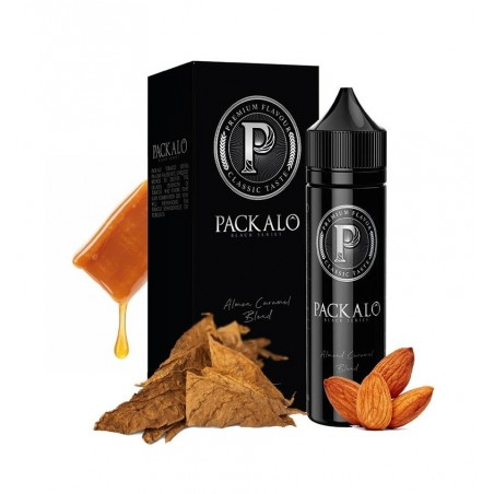 Almond Caramel Blend Pack à l'Ô