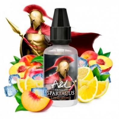 Spartacus concentré Arômes et Liquides