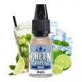 Mojito Green Vapes