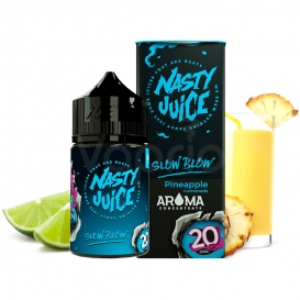 E-liquide Nasty Juice, Slow Blow