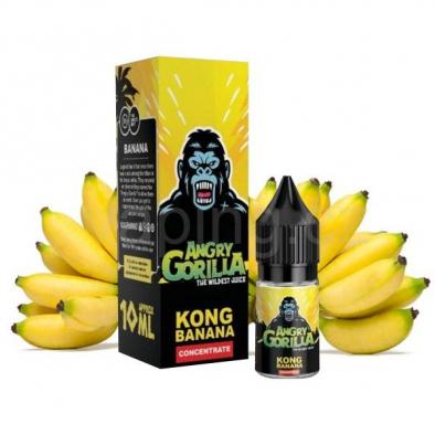 Angry Gorilla, Kong Banaa 5,90€