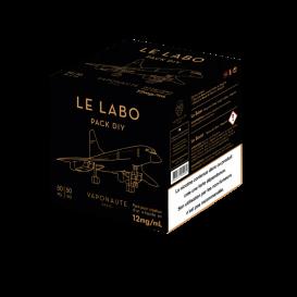 Pack DIY Le Labo Vaponaute