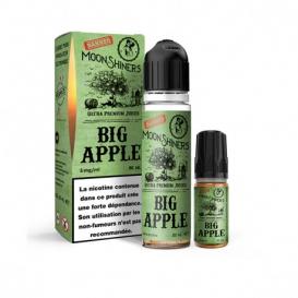 Big Apple French Liquide