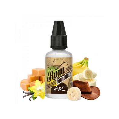 Rayan Banana Concentré A & L