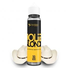 Fifty Jolie Blonde Liquideo